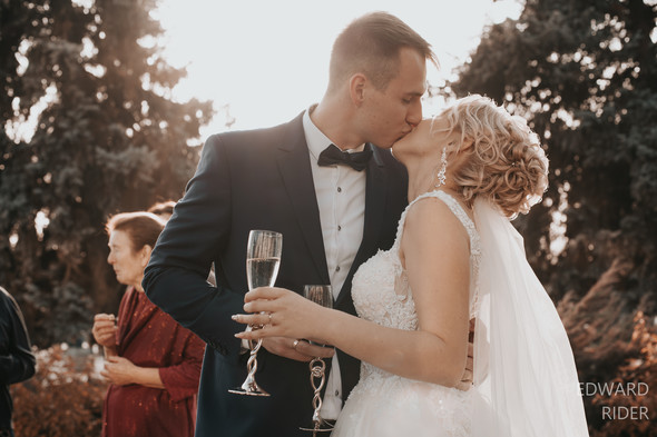 Classical Wedding - фото №48