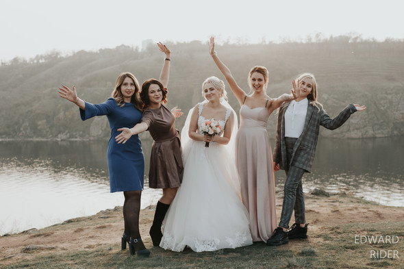 Classical Wedding - фото №13