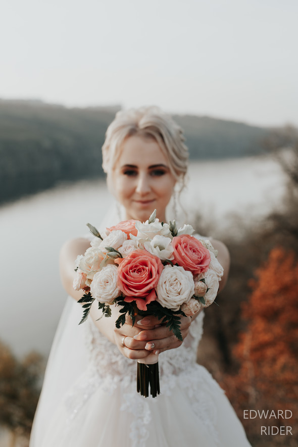 Classical Wedding - фото №7