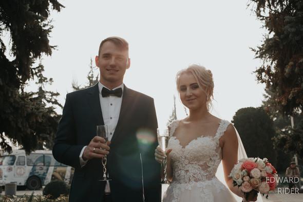 Classical Wedding - фото №46