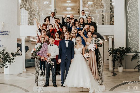 Classical Wedding - фото №43