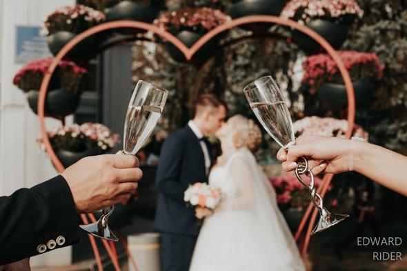 Classical Wedding - фото №45