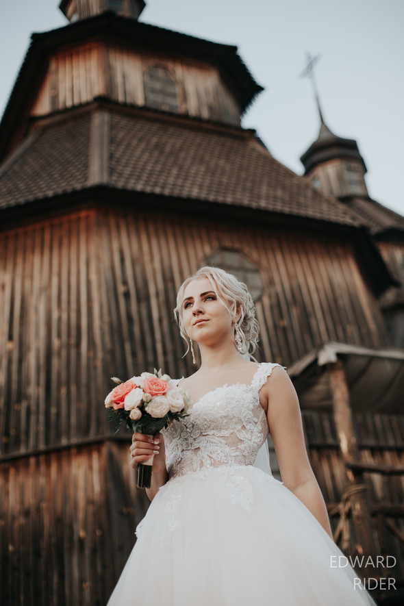Classical Wedding - фото №22