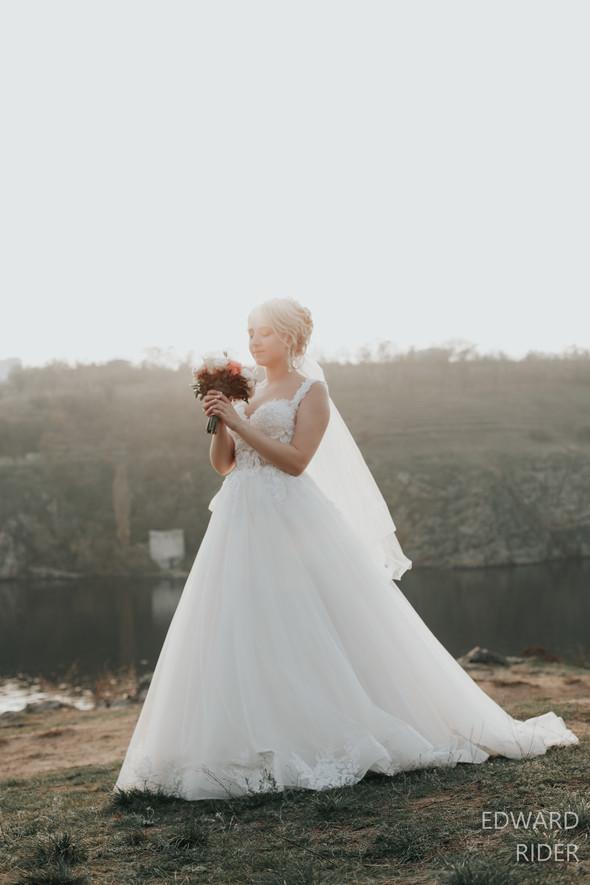 Classical Wedding - фото №15