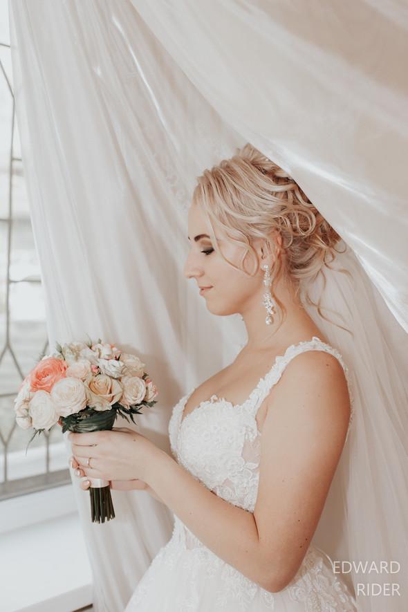 Classical Wedding - фото №32