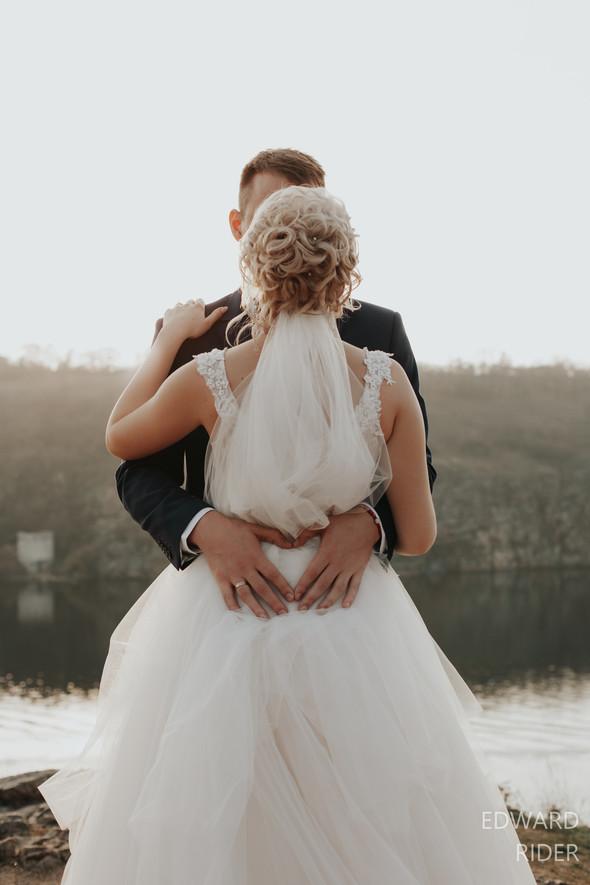 Classical Wedding - фото №10