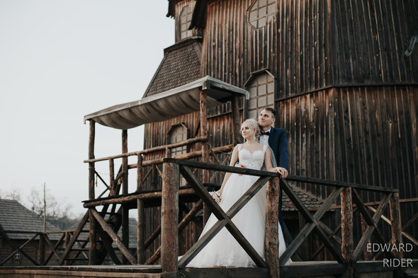 Classical Wedding - фото №21