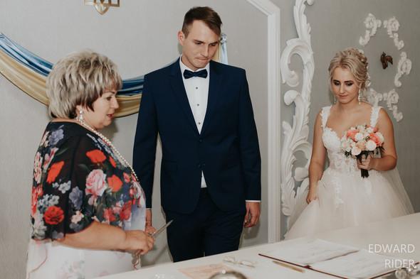 Classical Wedding - фото №38
