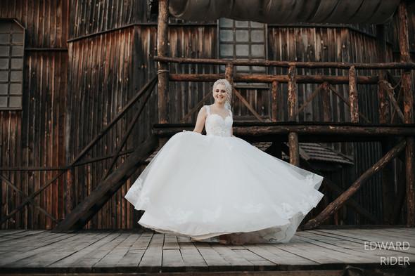 Classical Wedding - фото №28