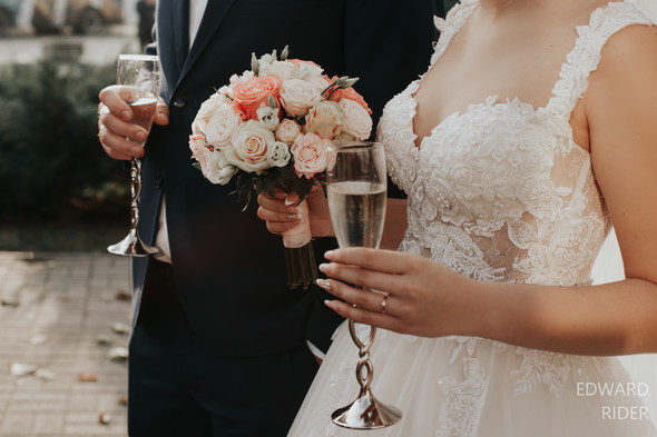 Classical Wedding - фото №47