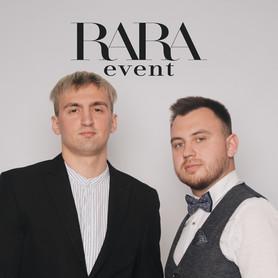 Ведущий Игорь и Богдан Rara Event