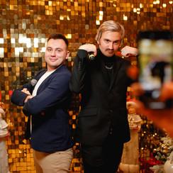 Игорь и Богдан Rara Event - фото 3