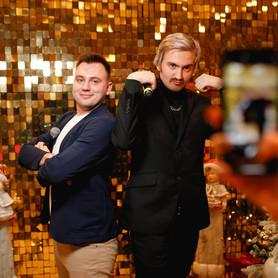 Игорь и Богдан Rara Event - портфолио 3