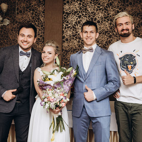 Игорь и Богдан Rara Event - портфолио 6