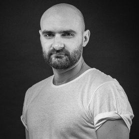 Видеограф Александр Глухинчук