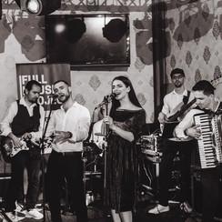 Full House Project - музыканты, dj в Львове - фото 4