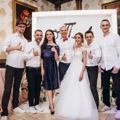 Full House Project - музыканты, dj в Львове - фото 1