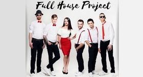 Full House Project - музыканты, dj в Львове - фото 3