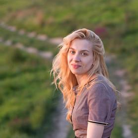 Anastasia Kartel - фотограф в Киеве - портфолио 1