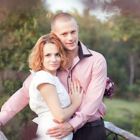 Anastasia Kartel - фотограф в Киеве - портфолио 5
