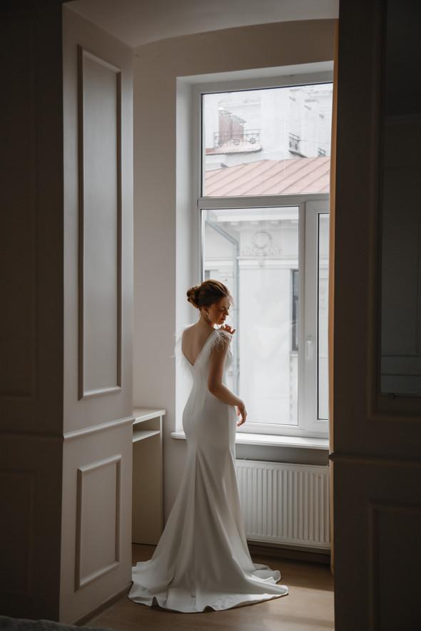 Свадьба Ани и Леши - фото №17