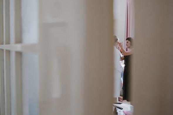 Свадьба Ани и Леши - фото №1