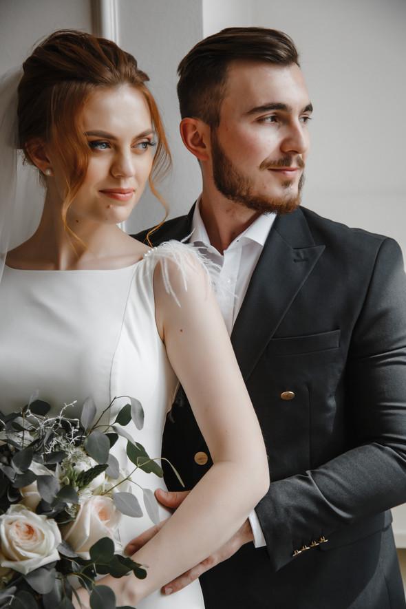 Свадьба Ани и Леши - фото №27