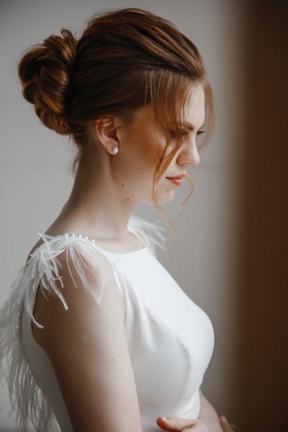 Свадьба Ани и Леши - фото №16