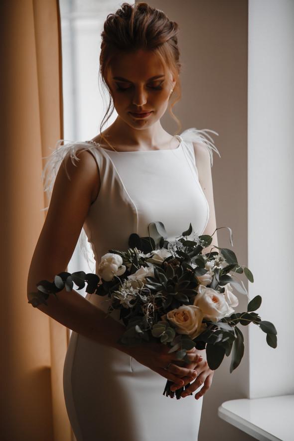 Свадьба Ани и Леши - фото №20