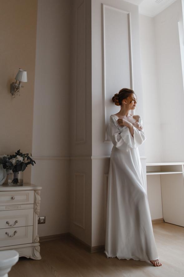 Свадьба Ани и Леши - фото №10