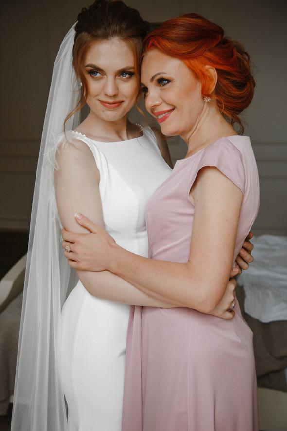 Свадьба Ани и Леши - фото №28