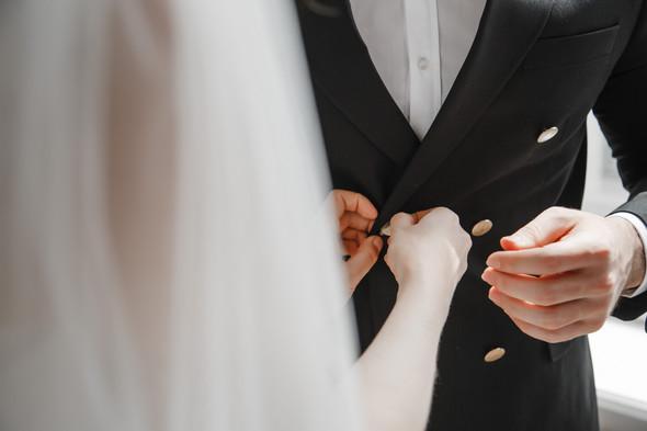 Свадьба Ани и Леши - фото №26