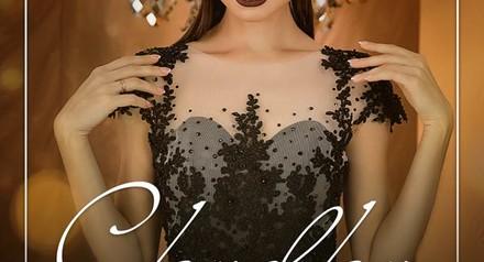 Скидки до 40% на коллекцию вечерних платьев CHOCOLATE