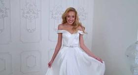 Valentina Gladun - салон в Харькове - портфолио 1
