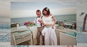 Wedding - видеограф в Одессе - фото 2