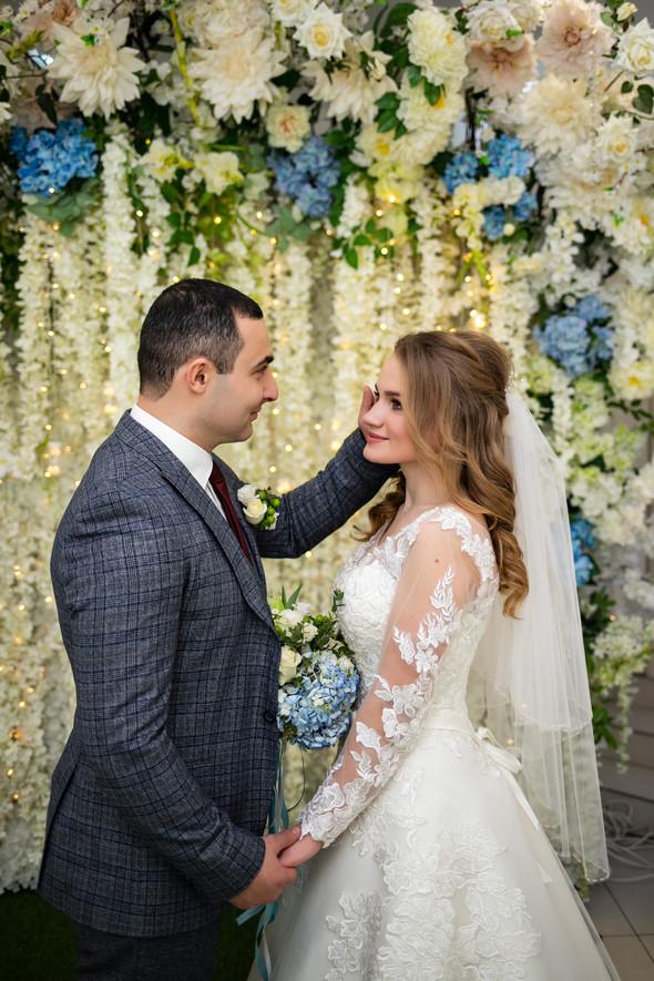 Свадьба Златы и Размика - фото №14