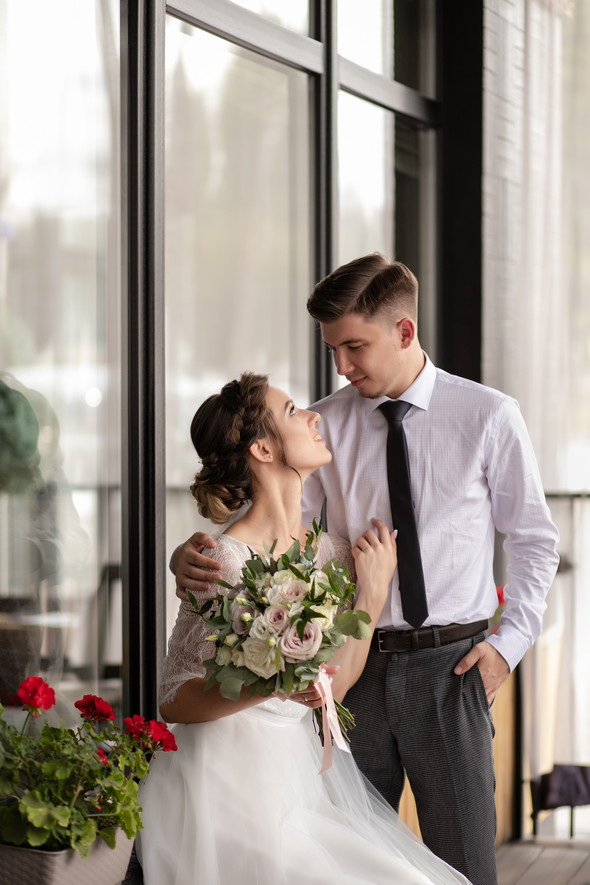 Свадьба Лили и Жени - фото №41