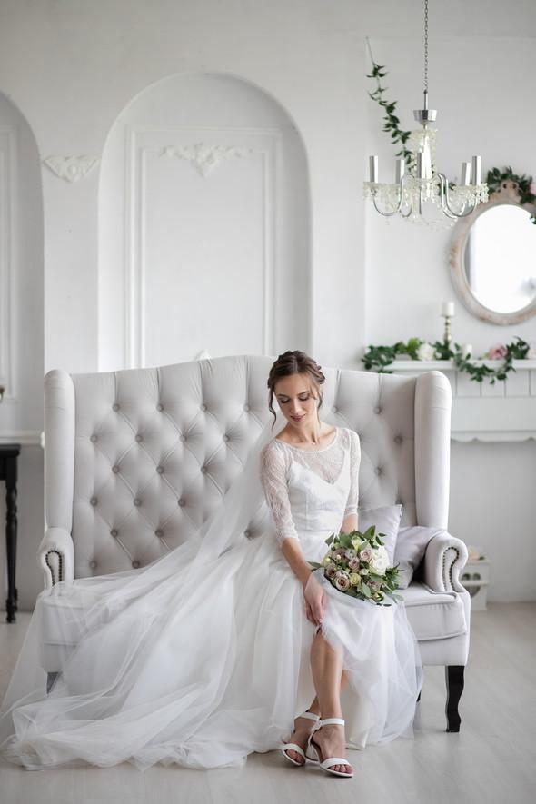 Свадьба Лили и Жени - фото №16