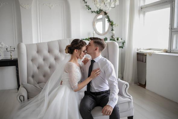 Свадьба Лили и Жени - фото №18