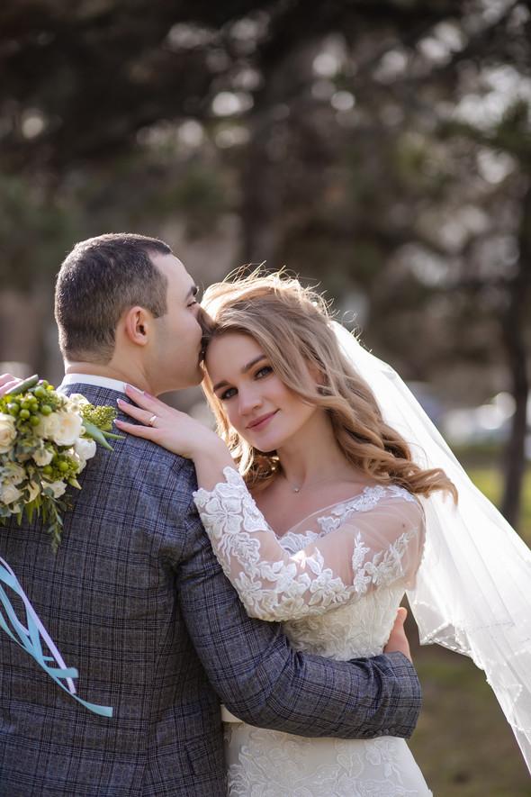 Свадьба Златы и Размика - фото №48