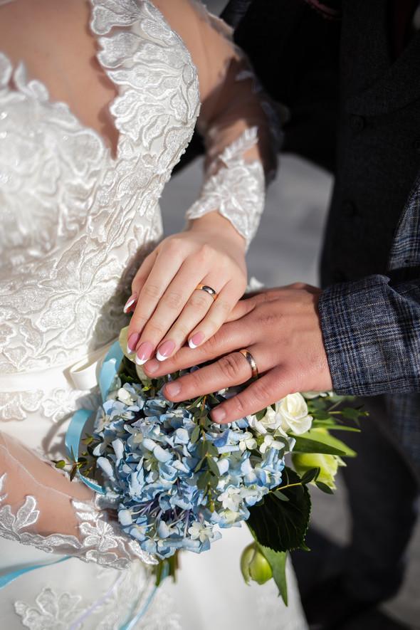 Свадьба Златы и Размика - фото №25
