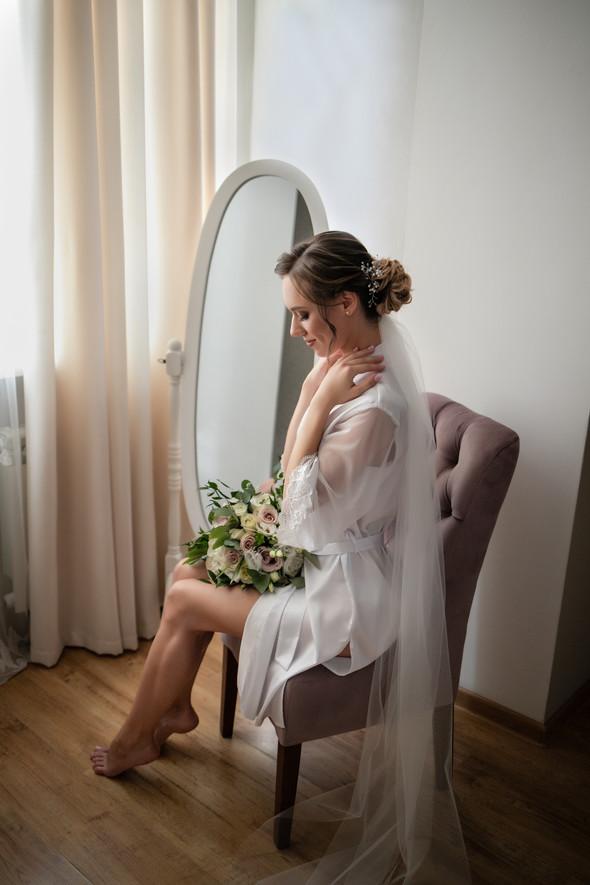 Свадьба Лили и Жени - фото №10