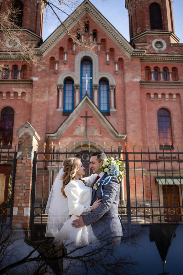 Свадьба Златы и Размика - фото №52