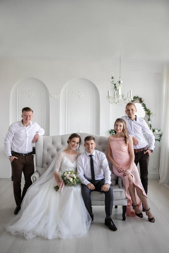 Свадьба Лили и Жени - фото №14