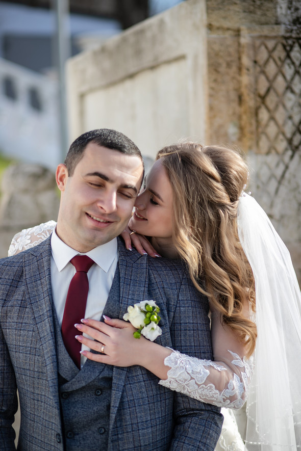 Свадьба Златы и Размика - фото №41