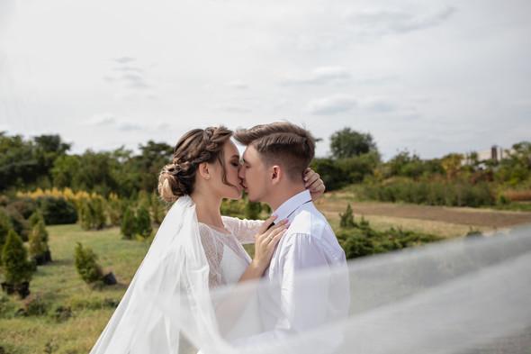 Свадьба Лили и Жени - фото №37
