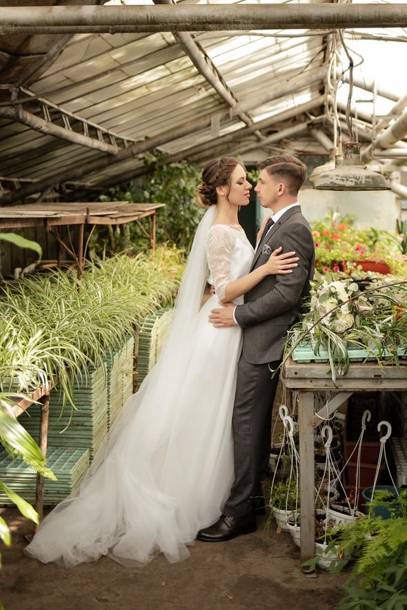 Свадьба Лили и Жени - фото №26