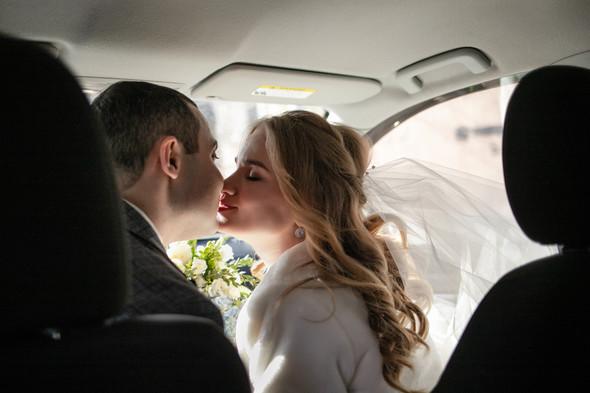 Свадьба Златы и Размика - фото №20