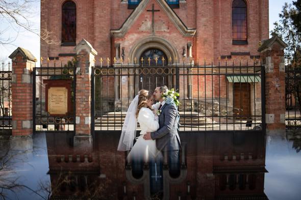 Свадьба Златы и Размика - фото №51
