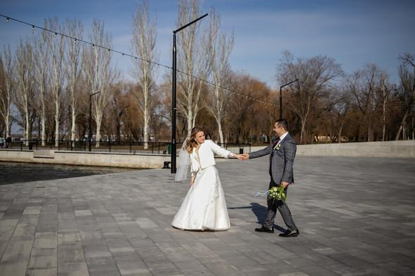Свадьба Златы и Размика - фото №22